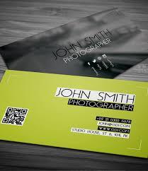 25 free business cards psd templates u2013 print ready design idevie