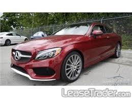 mercedes c300 lease specials 2017 mercedes c300 coupe lease westlake california