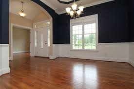 Blue Dining Room by 6 Bedroom Home Raleigh Nc U2013 Stanton Homes