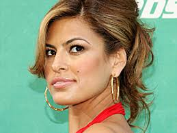 ghost film actress name interview eva mendes moviehole
