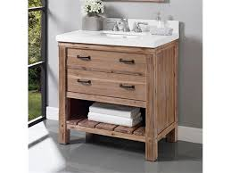 furniture fascinating open shelf bathroom vanity nu decoration