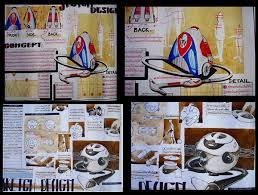 งาน sketch design teerachai suksod gotoknow
