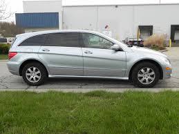 beej 2007 mercedes benz r classr350 sport wagon 4d specs photos