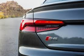 audi s5 trunk 2018 audi s4 and s5 drive review s is for smoove motor