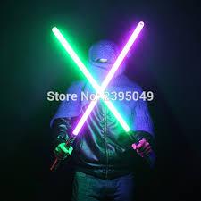 lightsaber toy light up new 27 type 100cm cosplay luke black series skywalker lightsaber