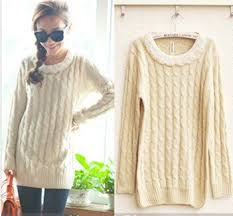 warm winter sweaters knitted cotton sweater beaded warm oversized winter