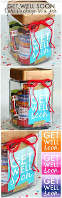 get better care package get better gift basket sympathy idea gifts ideas and free