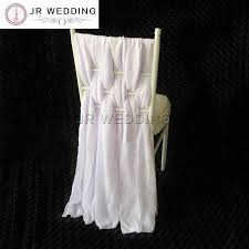 Chair Bows For Weddings Compare Prices On Chair Sash Chiffon For Weddings Online Shopping