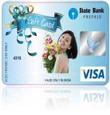 bank gift cards state bank gift card sbi corporate website