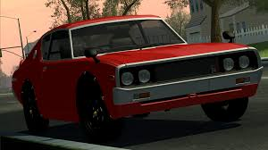 nissan datsun virtual stance works nissan datsun skyline c110 gt r gt x and