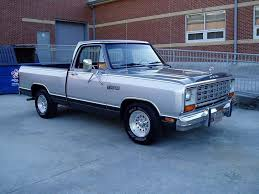 1985 dodge ram truck dodge ram 150 for sale carsforsale com