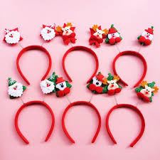 bunny decorations christmas decorations bunny ear hair band costume