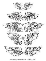 vector grunge angel wings free vector download 3 465 free vector