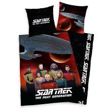 star trek the next generation bed linen getdigital