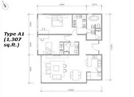 residence floor plan klcc luxury condominium pavillion residences floor plan layout and