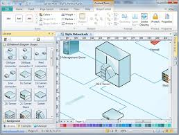 layout software free network diagram software free network drawing computer network