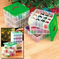 Christmas Ornament Storage Clearance by 45 Best Holiday Christmas Ornaments Images On Pinterest