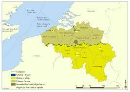 belgium in the map marine regions photogallery