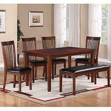 big lots dining room sets 6 dining set with slat back chairs at big lots the