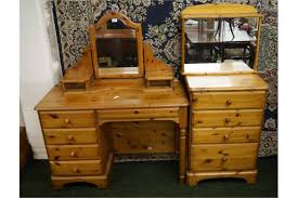 Ducal Bedroom Furniture Ducal Pine A Suite Of Bedroom Furniture To Include A Flight Of