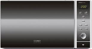 design mikrowelle caso design mikrowelle 4in1 caso mcdg25 master grill und heißluft