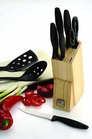 amazon com richardson sheffield 6 piece laser cuisine knife set