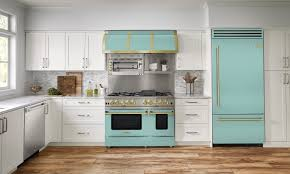 what color appliances with blue cabinets bluestar debuts 2021 color of the year for kitchen home