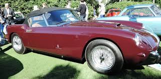 ferrari coupe classic cavallino classic xxv the auto blonde