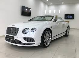 Princess Inspired Bentley Comes To Princess Motor Yacht Sales