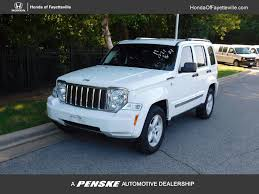 dark green jeep liberty 2012 used jeep liberty 4wd 4dr limited at honda of fayetteville