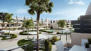 blanca south orihuela costa mil palmeras beachside new
