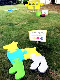 puzzle party ideas games u0026 activities with free printables