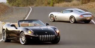 corvette kit anteros coupe and convertible go on sale prices start at 149 500