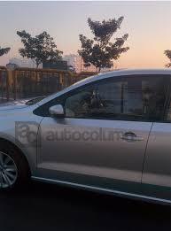vento volkswagen interior 2016 vw vento spied for the first time autocolumn