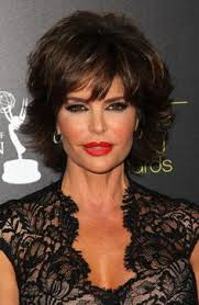 how to style lisa rinna hairstyle 60 looks with caramel highlights on brown and dark brown hair