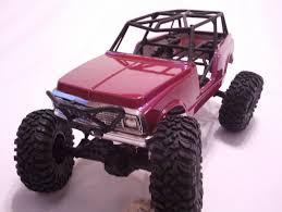 concept blazer dynamic concepts wraith rubi body set rc truck stop