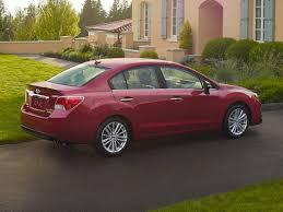 hatchback subaru red 2015 subaru impreza price photos reviews u0026 features