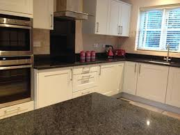 granite countertop cheap kitchen worktop offcuts microwave oven
