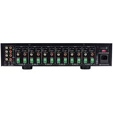 best home theater receiver under 300 dayton audio ma1240a multi zone 12 channel amplifier