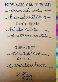 helped write the federalist papers why kids need to continue to learn cursive handwriting imageedit 901 3937304154