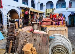 Airbnb Morocco by Move Over Marrakesh The Secret Morocco Where The Cool Set Go For