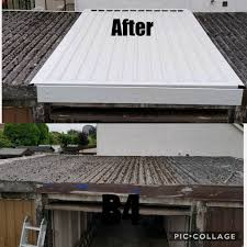 all flat roof and garage roof problems free quotes any area in