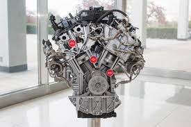 Ford F250 Truck Engines - 2017 ford f 150 gains new engine transmission