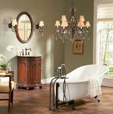 Chandelier Bathroom Lighting Bathroom Lamps U2013 Practical Tips And Ideas For Your Bathroom