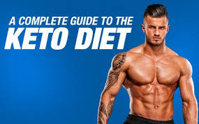 ultimate guide to the keto diet with sample meal plan muscle