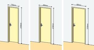 Closet Door Size Creative Standard Closet Door Size Decor And Sizes Interior