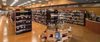 s store barrels wine spirits price cutter