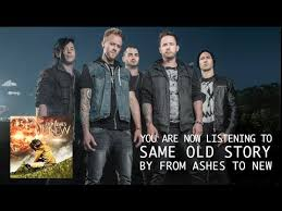 from ashes from ashes to new same story audio