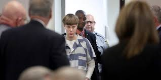 dylann roof charleston shooter dylann roof moved to death row in terre haute