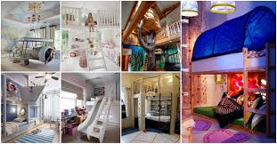 Bedrooms For Kids by Wonderful Kids Dream Bedrooms That Will Blow Your Mind